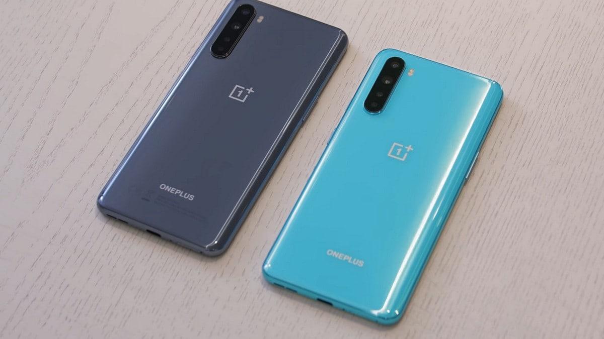 OnePlus Nord इन रंगों में होगा लॉन्च, डिज़ाइन की भी मिली झलक
