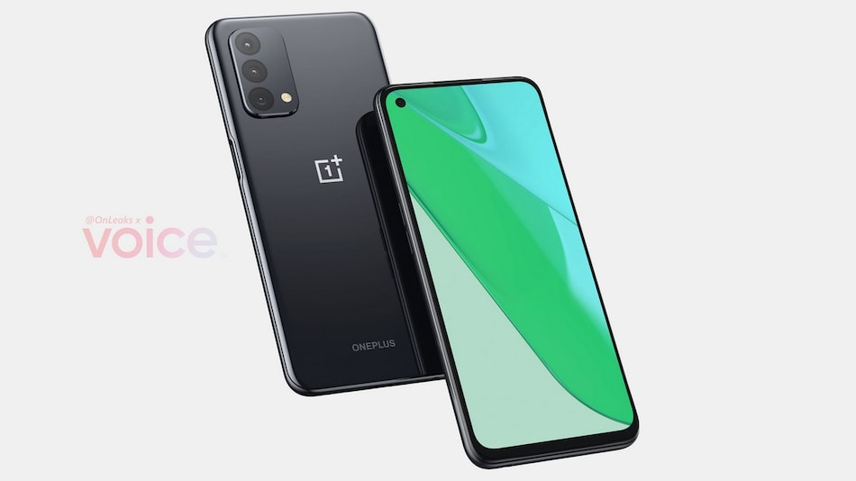 OnePlus Nord N1 5G Design, Specifications Leaked; Tipped to Feature Same 6.49-Inch Display as Nord N10