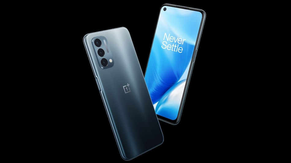 OnePlus Nord N200 5G Specifications Leaked, Tipped to Feature Snapdragon 480 SoC, 5,000mAh Battery, More