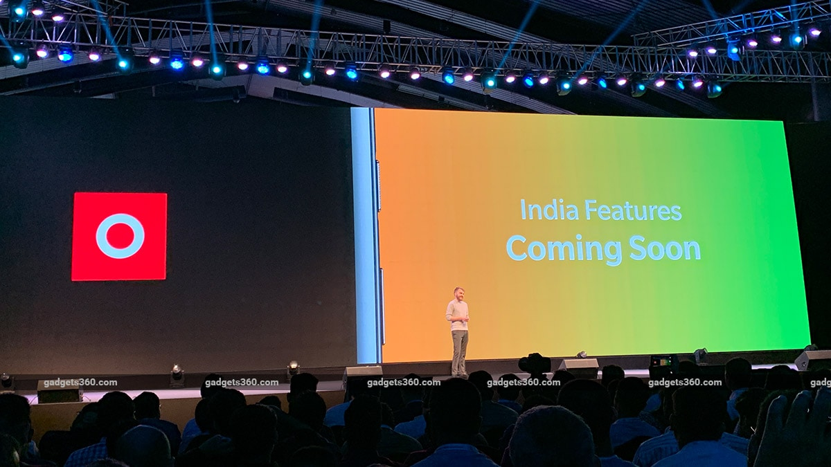 OnePlus Details New India-Specific OxygenOS Features, Coming to OnePlus 6T, OnePlus 6