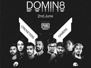 OnePlus Domin8 PUBG Mobile Tournament With Pro-Gamers, Indian Cricketers Announced