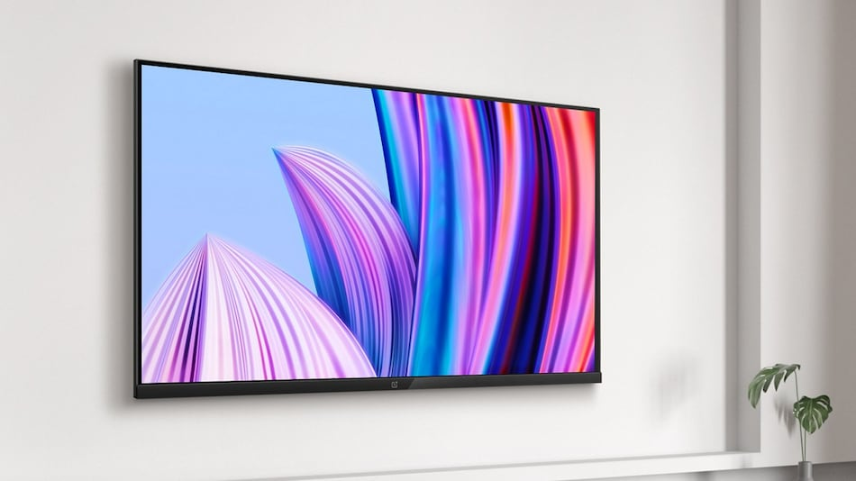 OnePlus TV 40Y1 With Android TV 9-Based OxygenPlay, Built-in Chromecast Launched in India