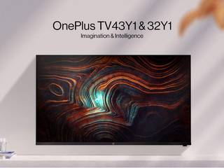 OnePlus TV Y Series Now Available on Flipkart, in Time for Big Billion Days Sale