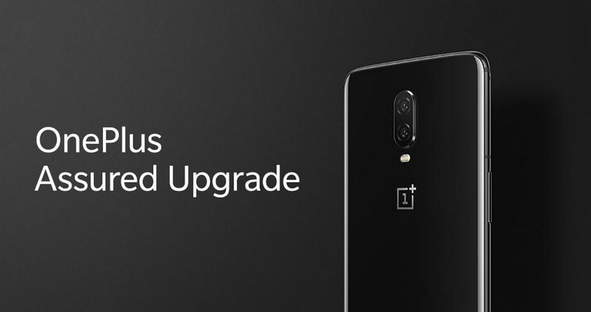 OnePlus 6T Assured Upgrade Programme Launched, Offers Up to 70 Percent Buyback Value