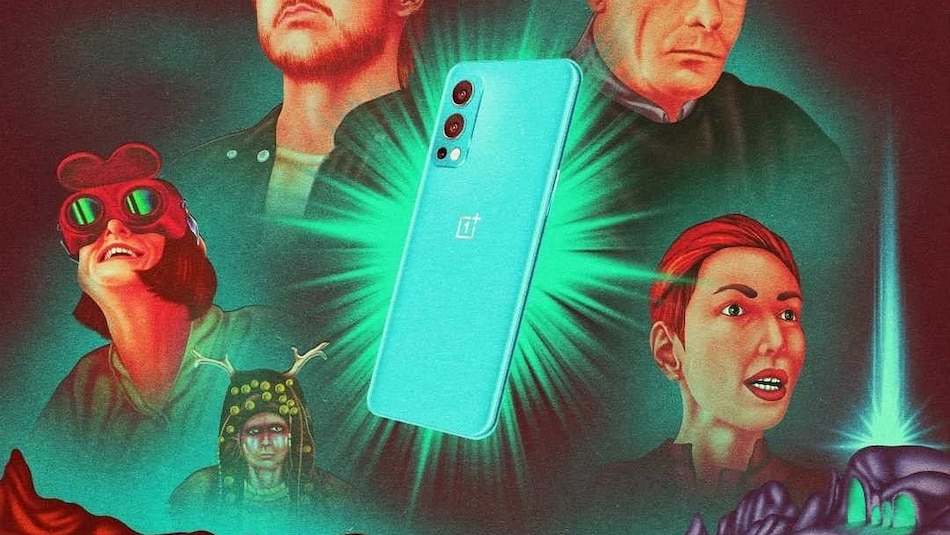 OnePlus Nord 2 Design Revealed by Company Ahead of July 22 Launch, Triple Rear Cameras Confirmed