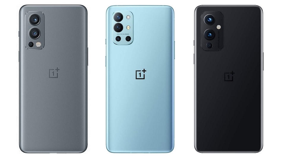 OnePlus Nord 2 vs OnePlus 9R vs OnePlus 9: Price in India, Specifications Compared