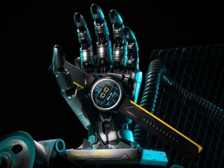 OnePlus Watch Cyberpunk 2077 Limited Edition to Launch in China on May 24, Company Teases