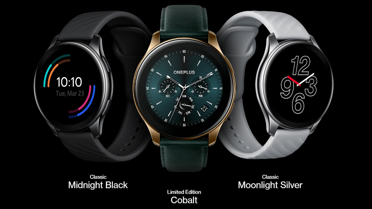 OnePlus Watch Update Brings Improved GPS Performance, Better Activity Tracking; Always-On Display and New Language Support Coming in The Future