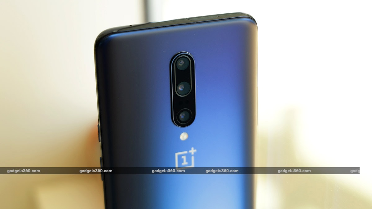 OnePlus 7 Pro Wide, Telephoto Cameras to Get Nightscape, Video Recording; New Features Added to Screen Recorder App