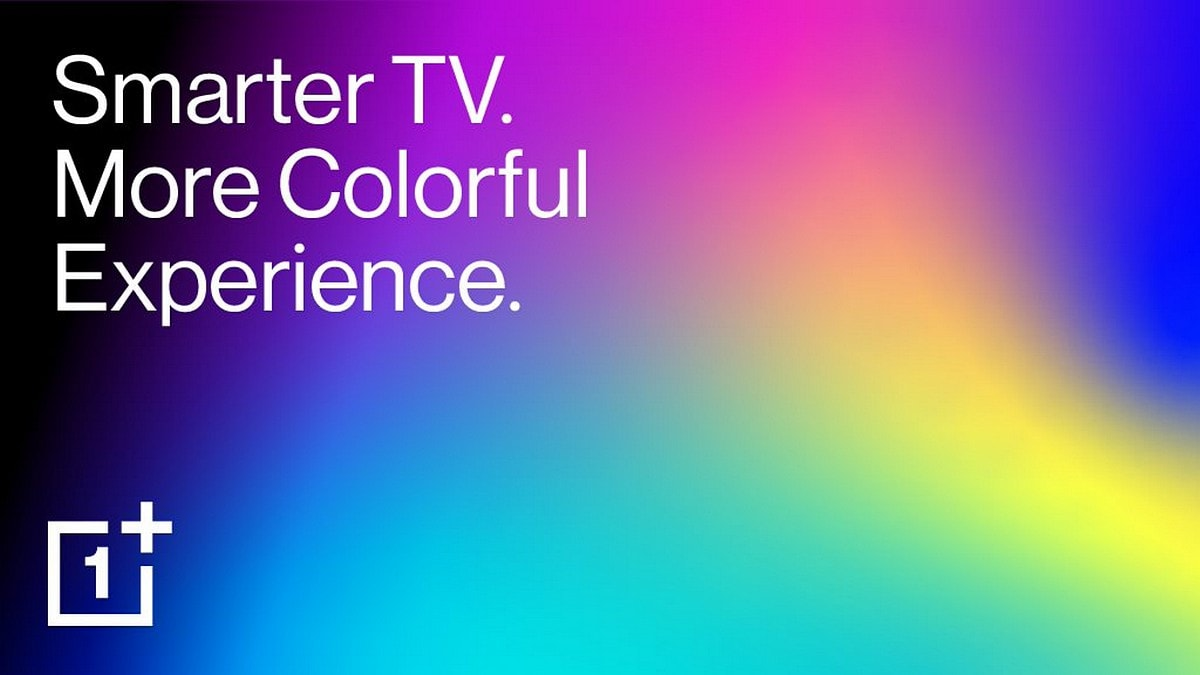 OnePlus Budget TV Models May Support 93 Percent DCI-P3 Colour Gamut, CEO Pete Lau Teases