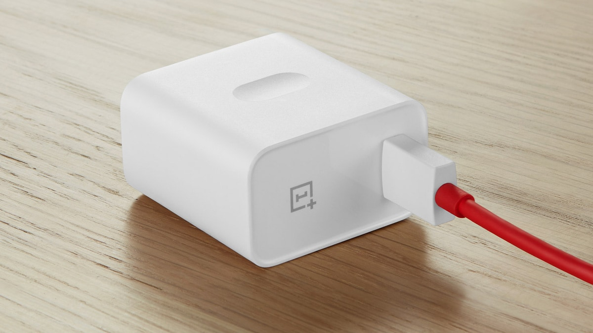 OnePlus 65W Fast Charger Spotted on TUV Rheinland Certification Site, Could Launch With Next Flagship