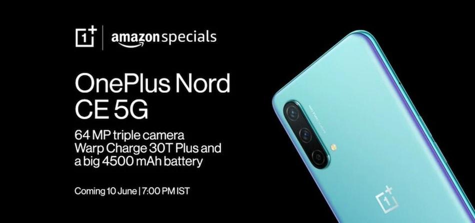 OnePlus Nord CE 5G की कीमत, ऑफर और बैक पैनल डिज़ाइन लॉन्च से पहले लीक
