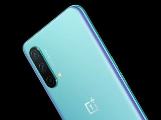 OnePlus Nord CE 5G Price in India, Launch Offer, Back Panel Design Surface Online Ahead of Launch