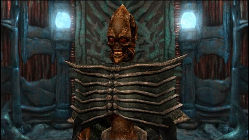 OnimushaWarlods demons onimusha demon