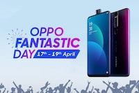 Oppo Fantastic Day: Enjoy Up to 40% Off on Latest Oppo Smartphones
