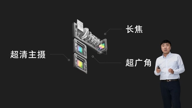 Oppo's 10X Lossless Hybrid Zoom Smartphone Camera Tech to Enter Mass Production in H1 2019: Report