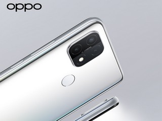 Oppo A15s 4GB RAM + 128GB Storage Variant Launched in India: Price, Specifications