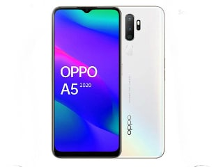 Oppo A5 2020 Price in India Cut, Now Starts at Rs. 11,490