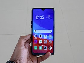 Oppo A1k Price In India Specifications Comparison 20th February