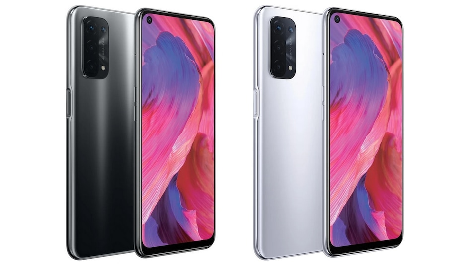 Oppo A74 5G Launch Date May Be April 13; Australian Retailer Website Listing Tips Price, Specifications