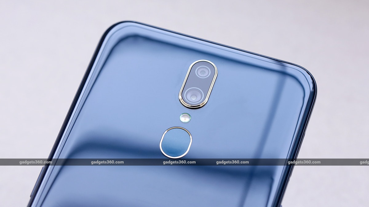 Oppo A9 camera module Oppo A9 rating