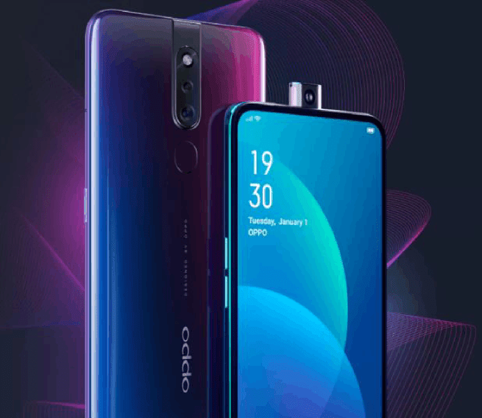 Oppo F11 Pro Sale Today on Flipkart and Amazon: Oppo F11 Pro Price in India, Specifications, Offers
