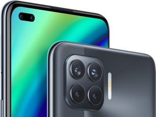 Oppo F21 Pro Said to Launch in India Before Diwali, Glass Back Expected