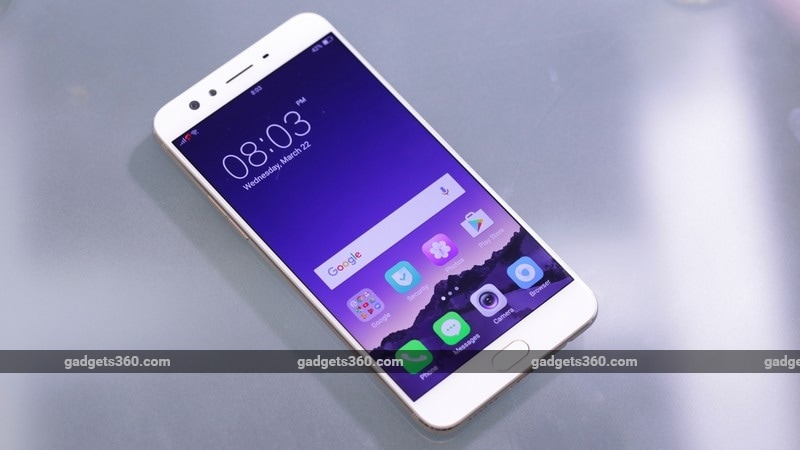 Oppo F3 Plus Review
