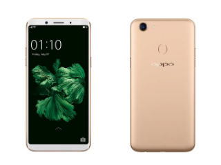 Oppo F5 4GB RAM Variant Goes on Sale in India: Price, Where to Buy, Specifications, and More