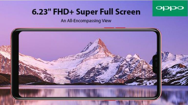 Oppo F7 आज आ रहा है भारत, लॉन्च से पहले जानें स्पेसिफिकेशन और फीचर