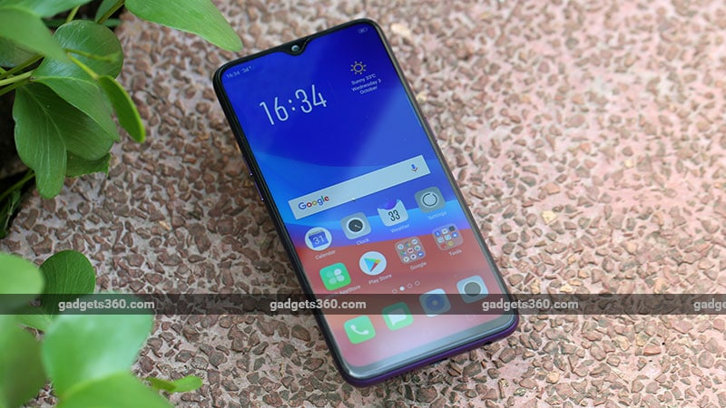 d4bb37db4f0 Oppo F9 Price in India Slashed  Oppo A83 (2018) 2GB RAM Variant Launched