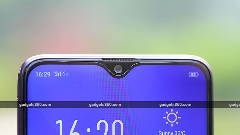Oppo F9 की कीमत हुई कम, Oppo A83 (2018) का सस्ता वेरिएंट लॉन्च