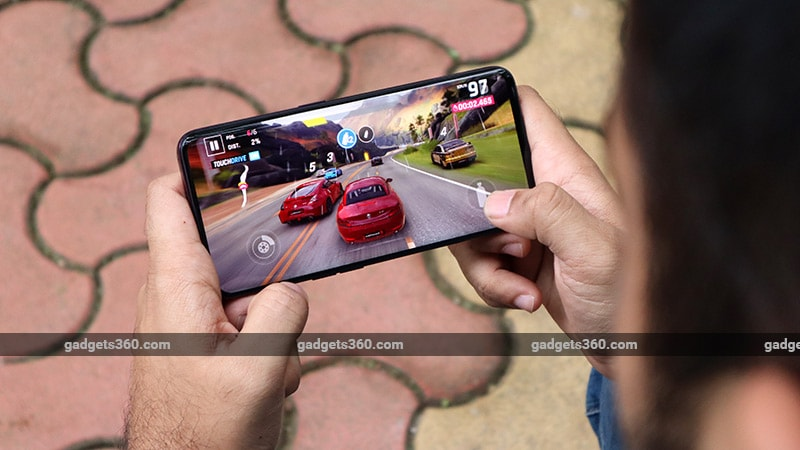 Oppo Find X Game Oppo Find X Review