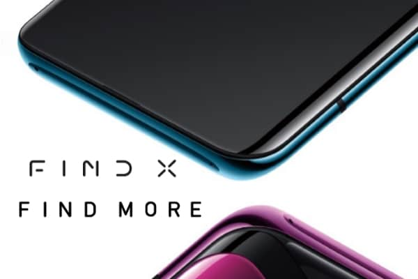 Oppo Find X Pre-Orders Starts From 25th July 00:00 Hrs on Flipkart: Oppo Find X Price in India, Specifications, Features and More