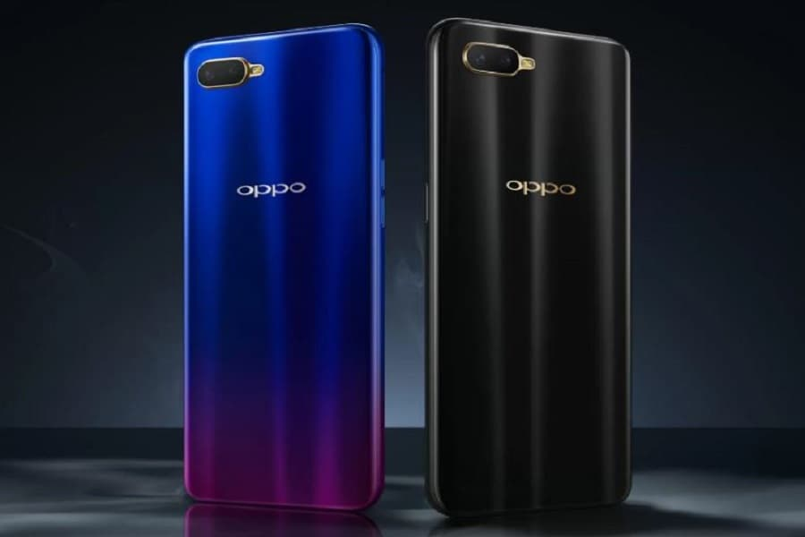 Oppo K1 Sale Today at 12 PM Exclusively on Flipkart: Oppo K1 Price in India, Specifications, Offers