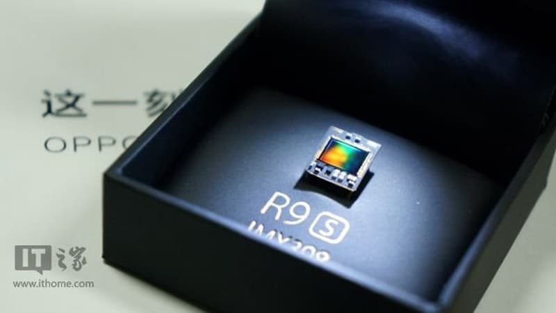 Oppo R9s With Sony IMX398 Camera Set to Launch on October 19; R9s Plus Tipped Alongside