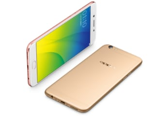 Oppo R9s and R9s Plus Launched: Price, Specifications, and More