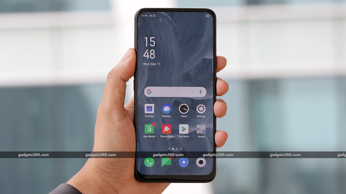 Oppo Reno 2Z Cover Oppo Reno 2Z Review