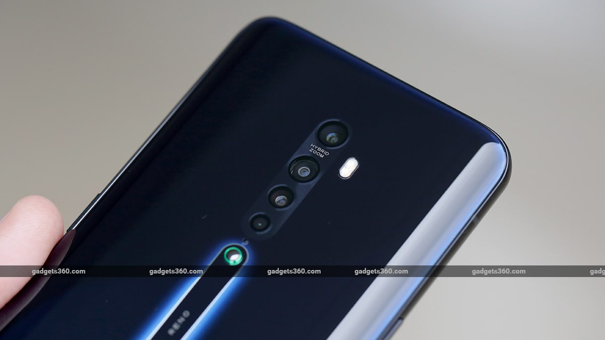 Oppo Reno 2 Camera Module Oppo Reno 2 Review
