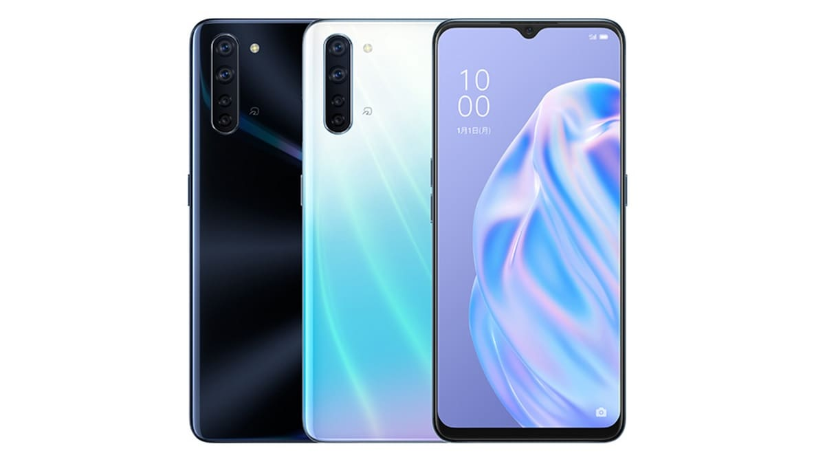 Oppo Reno 3A With Snapdragon 665 SoC, Quad Rear Cameras Launched: Price, Specifications