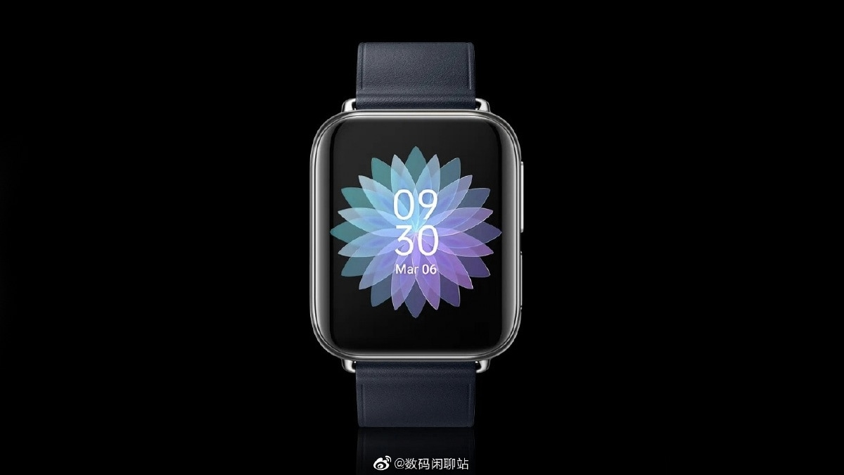 Oppo Watch Specifications Leaked Ahead of Its Launch Tomorrow, Snapdragon Wear 2500 SoC Tipped