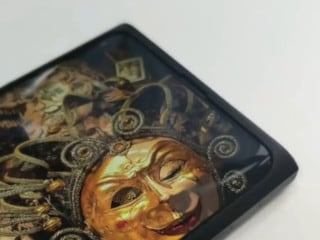 Oppo, Xiaomi Tease Under-Display Selfie Camera Technology