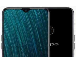 Oppo A5s के स्पेसिफिकेशन लीक, तस्वीर भी आई सामने
