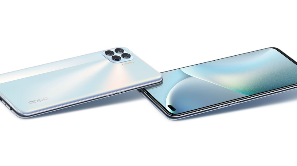 Oppo Reno 4F With Dual-Hole Punch Display, 108-Megapixel Camera to Launch on October 12