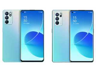 Oppo Reno 6Z Specifications Tipped; May Come With MediaTek Dimensity 800U SoC, 30W Fast Charging