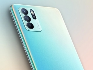 Oppo Reno 6Z 5G Price, Design, Specifications Leaked via Unboxing Video Ahead of July 21 Launch