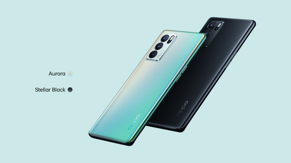 Oppo Reno 6 5G, Reno 6 Pro 5G With Dimensity SoCs, 65W Fast Charging Launched in India: Price, Specifications