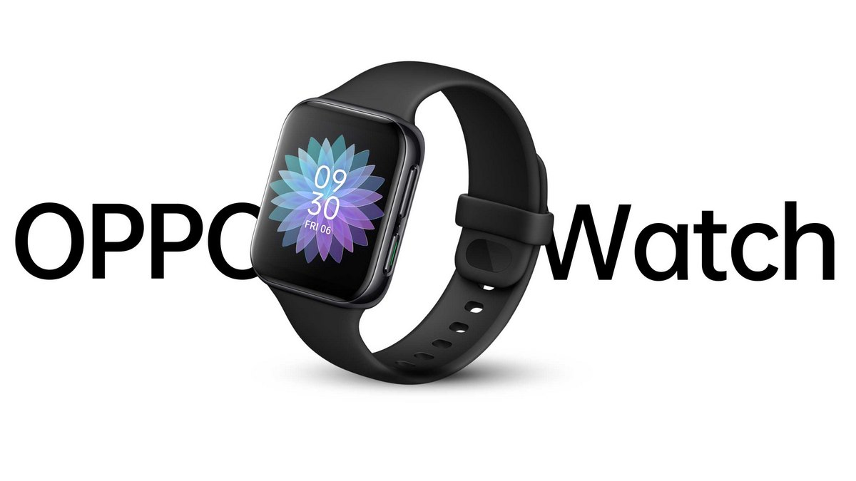 Oppo to Unveil a Wear OS by Google Smartwatch on July 31