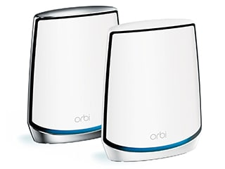 Netgear 5G Mobile Hotspot, 2-in-1 Orbi Wi-Fi Cable Modem System, Updated Orbi Whole Home Wi-Fi System Launched at CES