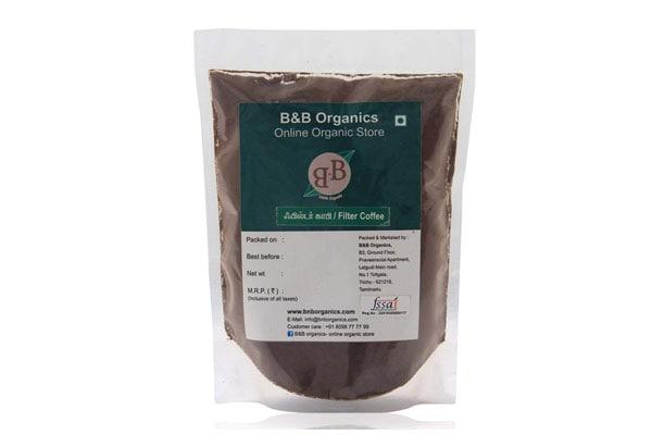 Best Organic Coffee, B&B Organic Coffee